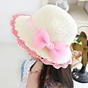 cheap Girls' Pants & Leggings-Unisex Hats & Caps, Summer Others Blue Blushing Pink Yellow Fuchsia