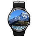 preiswerte Smartuhren-Smartwatch für iOS / Android Herzschlagmonitor / Verbrannte Kalorien / GPS / Langes Standby / Freisprechanlage Timer / Anruferinnerung / AktivitätenTracker / Schlaf-Tracker / Sedentary Erinnerung