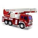رخيصةأون اكسسوارات أنيمي تنكرية-سيارة الإطفاء محركات سيارات السحب صبيان فتيات ألعاب هدية