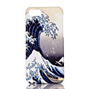cheap Cell Phone Cases & Screen Protectors-Case For Apple iPhone 7 Plus iPhone 7 Ultra-thin Pattern Back Cover Scenery Hard PC for iPhone 7 Plus iPhone 7 iPhone 6s Plus iPhone 6s