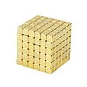 olcso Táblagép tokok&Képernyő védők-250 pcs 5mm Mágneses játékok Építőkockák / Rubik-kocka / Puzzle Cube Mágneses Ajándék