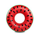 cheap Inflatable Ride-ons & Pool Floats-Watermelon Inflatable Pool Float Donut Pool Float Extra Large Thick PVC Adults' Boys'