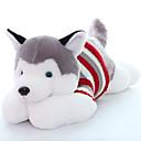 cheap Stuffed Animals-Dog Pillow Stuffed Animal Plush Toy Cute Boys' Girls' Toy Gift 1 pcs