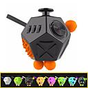 billige Sparegrise-Fidget-legetøj til skrivebordet Fidget-kube til Killing Time Stress og angst relief Focus Toy Klassisk Stk. Børne Voksne Drenge Pige Legetøj Gave