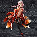 voordelige Anime actiefiguren-Anime Action Figures geinspireerd door Guilty Crown Inori Yuzuriha 20 cm CM Modelspeelgoed Speelgoedpop