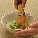 abordables Pinceles para Uñas-Herramientas de cocina Bambú Novedades El moho de bricolaje Para utensilios de cocina 1pc