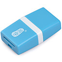 cheap Card Reader-Kawau USB 2.0 Card Reader TF Card Reader Micro SD / T-Flash Card Reader