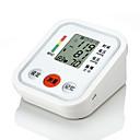 preiswerte Blutdruck-Arm-Typ Blutdruck-Monitor mit drei Farben Bildschirm und Stimme lesen