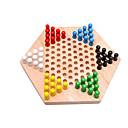 baratos Jogos de Tabuleiro-Jogos de Tabuleiro Tamanho Grande Crianças Adulto Unisexo Para Meninos Para Meninas Brinquedos Dom