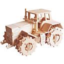cheap 3D Puzzles-3D Puzzle / Jigsaw Puzzle DIY 1 pcs Kid's Unisex Gift