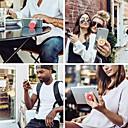 preiswerte Handyhüllen & Bildschirm Schutzfolien-Tisch Universell / Handy Ständerhalter montieren Verstellbarer Ständer / 360° Drehbar Universell / Handy Polycarbonat Halter