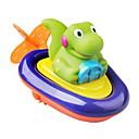 זול צעצועים מכני-צעצוע לאמבטיה דינוזאור פלסטי בגדי ריקוד ילדים צעצועים מתנות