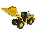 baratos Caminhões de brinquedo e veículos de construção-Veiculo de Construção / Pás-Carregadeiras de Rodas Caminhões & Veículos de Construção Civil / Carros de Brinquedo 01:50 Metalic / Borracha / ABS Unisexo Crianças Brinquedos Dom