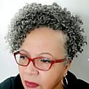 baratos Tranças de Cabelo-Cabelo para Trançar Encaracolado / Jerry Enrolado Tranças Encaracoladas / Extensões de Cabelo Natural 100% cabelo kanekalon / Kanikalon Tranças de cabelo Diário