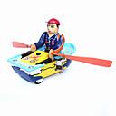 olcso Robotok-Robot Felhúzós játék Játékok Hajó Fém Vintage 1 Darabok Gyermek Ajándék
