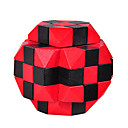 olcso Fából készült építőjátékok-Fából készült építőjátékok IQ-elmejáték Luban zár Földgömb IQ teszt Fa Uniszex Ajándék