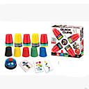 baratos Jogos de Tabuleiro-Brinquedos Brinquedos Quadrada Plástico Peças Unisexo Dom
