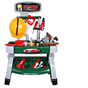 cheap Toy Tools-Construction Tool Pretend Play Toy Tool Safety Plastics Kid's Boys' Girls' Toy Gift