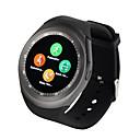 baratos Smartwatches-Relógio inteligente Y1 para Android Calorias Queimadas / Chamadas com Mão Livre / Controle de Câmera / Anti-lost Cronómetro / Podômetro / Aviso de Chamada / Monitoramento de Atividade Física