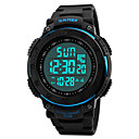 cheap Smartwatches-Smartwatch YYSKMEI1237 for Long Standby / Water Resistant / Water Proof / Multifunction / Sports Stopwatch / Alarm Clock / Chronograph / Calendar / Dual Time Zones