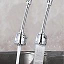 billige Køkkenhaner-Vandhaner tilbehør - Overlegen kvalitet - Boutique Chrome Vandhane - Afslut - Krom