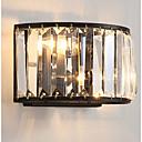 billige Taklamper-UMEI™ Vintage / Land Vegglamper Metall Vegglampe 110-120V / 220-240V 40W