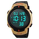 baratos Smartwatches-Relógio inteligente YYSKMEI11068 para Suspensão Longa / Impermeável / Multifunções / Esportivo Cronómetro / Relogio Despertador / Cronógrafo / Calendário