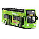 cheap Toy Airplanes-Toy Car Bus Bus Classic Simulation Music & Light Classic Unisex Boys' Girls' Toy Gift