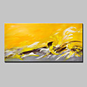 cheap Abstract Paintings-Large Hand Painted Modern Abstract Oil Painting On Canvas Wall Pictures For Home Decoration Ready To Hang