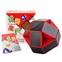 olcso Rubik kockái-Rubik kocka Shengshou Kígyókocka Sima Speed Cube Rubik-kocka Puzzle Cube Móka Négyzet Ajándék Klasszikus