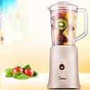 baratos Centrífugas-Blender Multifunções Aço Inoxidável + Plástico ABS Liquidificador 100-240 V 800 W Utensílio de cozinha