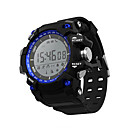 cheap Smartwatches-Smartwatch for iOS / Android / IPhone Calories Burned / Long Standby / Water Resistant / Water Proof / Exercise Record / Pedometers Timer / Stopwatch / Activity Tracker / Sleep Tracker / Find My