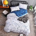 cheap Duvet Covers-Duvet Cover Sets Animal 4 Piece Poly/Cotton Reactive Print Poly/Cotton (If Twin size, only 1 Sham or Pillowcase)