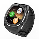 cheap Party Gloves-Smartwatch Q98 for iOS / Android Pedometers / Calories Burned / GPS / Long Standby / Hands-Free Calls / Touch Screen / Water Resistant / Water Proof Stopwatch / Pedometer / Call Reminder / Activity