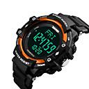 baratos Smartwatches-YYSKMEI1180 Relógio inteligente Android iOS Bluetooth Esportivo Impermeável Monitor de Batimento Cardíaco Calorias Queimadas Suspensão Longa Temporizador Cronómetro Aviso de Chamada Monitor de