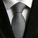رخيصةأون اكسسوارات الرجال-ربطة العنق منقط رجالي ملابس برقبة / نقطة