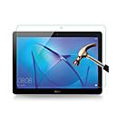 abordables Ropa para Perro-Protector de pantalla para Huawei Huawei MediaPad T3 10(AGS-W09, AGS-L09, AGS-L03) Vidrio Templado 1 pieza Protector de Pantalla Frontal Dureza 9H