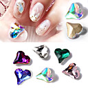 cheap Rhinestone & Decorations-10 pcs Nail Jewelry Accent / Decorative / Fashion Daily Nail Art Design