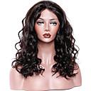 ราคาถูก วิกผมจริง-ผม Remy ลูกไม้หน้าไม่มีกาว มีลูกไม้ด้านหน้า วิก สไตล์ ผมบราซิล ความหงิก วิก 130% 150% Hair Density ผมเด็ก เส้นผมธรรมชาติ วิกผมแอฟริกันอเมริกัน 100% มือผูก สำหรับผู้หญิง Short ขนาดกลาง ยาว วิกผมแท้