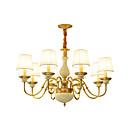 cheap Pendant Lights-Chandelier Uplight - Mini Style Designers, Country, 110-120V 220-240V Bulb Not Included