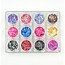 cheap Nail Glitter-Classic High Quality Daily Nail Art Design