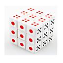 olcso Rubik kockái-Rubik kocka 3*3*3 Sima Speed Cube Rubik-kocka Stresszoldó Puzzle Cube Klasszikus Ajándék Fun & Whimsical Uniszex