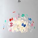 baratos Luminárias de Teto-8-luz Sputnik Luzes Pingente Luz Ambiente - Lâmpada Incluída, 110-120V / 220-240V Lâmpada Incluída / G9 / 15-20㎡