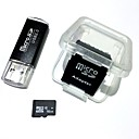 cheap Necklaces-16GB Micro SD Card TF Card memory card Class6 AntW5-16