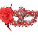 baratos Máscaras de Festa-Máscaras de Dia das Bruxas / Máscaras de Carnaval Festa Inovador / Terror Peças Para Meninas Crianças / Adulto Dom