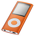 cheap MP4 player-P0006 8G MP4 with Earphone