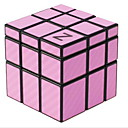 cheap Rubik's Cubes-Rubik's Cube Mirror Cube 3*3*3 Smooth Speed Cube Magic Cube Stress Reliever Puzzle Cube Competition Kid's Adults' Toy Unisex Boys' Girls' Gift