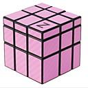 olcso Rubik kockái-Rubik kocka Mirror Cube 3*3*3 Sima Speed Cube Rubik-kocka Stresszoldó Puzzle Cube Verseny Gyermek Felnőttek Játékok Uniszex Fiú Lány Ajándék