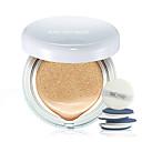 abordables Bases Faciales-colores Base / Corrector / Contour / Crema BB Húmedo Crema Gloss colorido / Cobertura / Larga Duración Ojo / Labio / Rostro