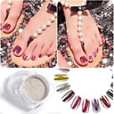 cheap Other Nail Tools-Powder Classic Nail Art Design Daily